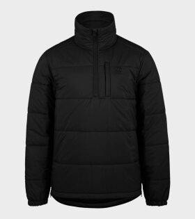66 North Holar Anorak Jacket Black - dr. Adams