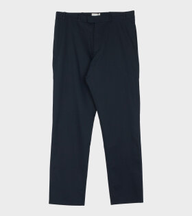 Tonsure Cary Trousers Blue - dr. Adams