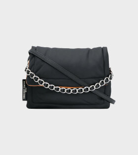 Marc Jacobs The Nylon Pillow Bag Black - dr. Adams