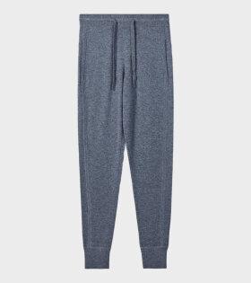 Filippa K Cashmere Track Pants Grey - dr. Adams