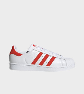Adidas EF9237 Superstar White - dr. Adams