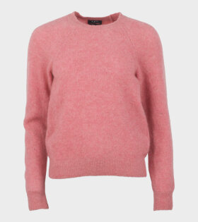 A.P.C Pull Wendy Vieux Pink - dr. Adams
