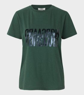 Trenda T-shirt Green