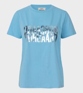 Trenda T-shirt Blue