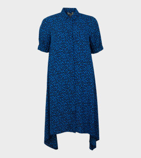 Dancella Dress Blue