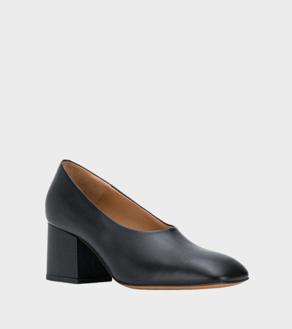 Marni - Pump Shoe Black