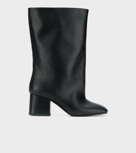 Marni Long Boots Black - dr. Adams