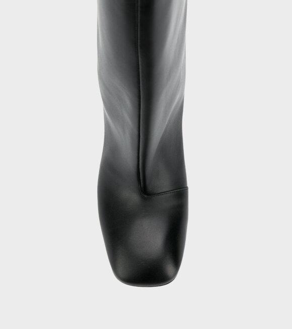 Marni - Long Boots Black