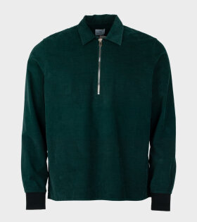 Paul Smith Casual Fit Shirt Green - dr. Adams