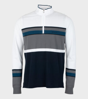 Paul Smith M2R Sweat Blue/White - dr. Adams