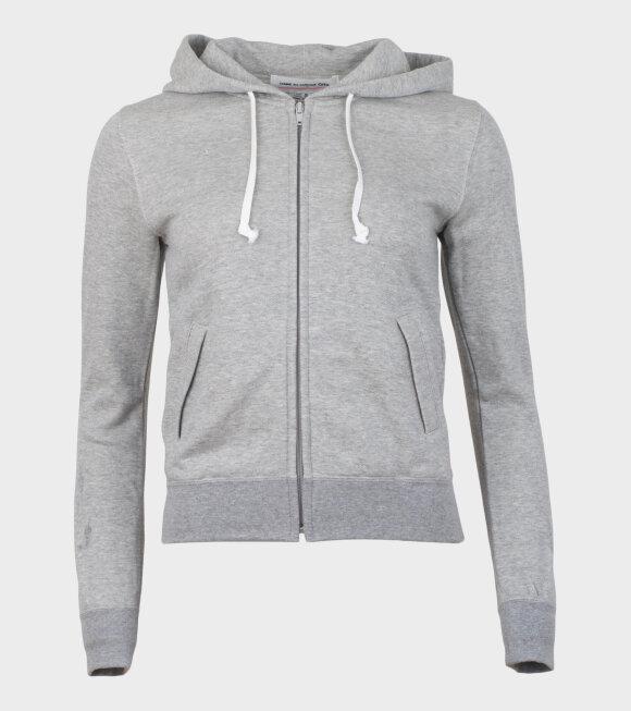 Comme des Garcons Girl - Ladies' T-shirt Grey