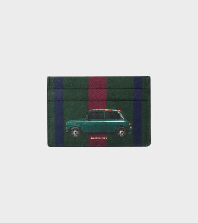 Paul Smith Wallet Car Black - dr. Adams