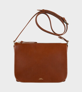 A.P.C Sac Stephanie Cad Brown - dr. Adams