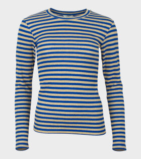 Tuba Longsleeved T-shirt Blue