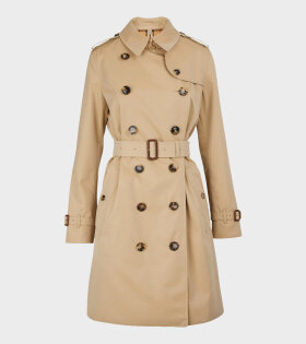 Burberry Kensington Honey Jacket