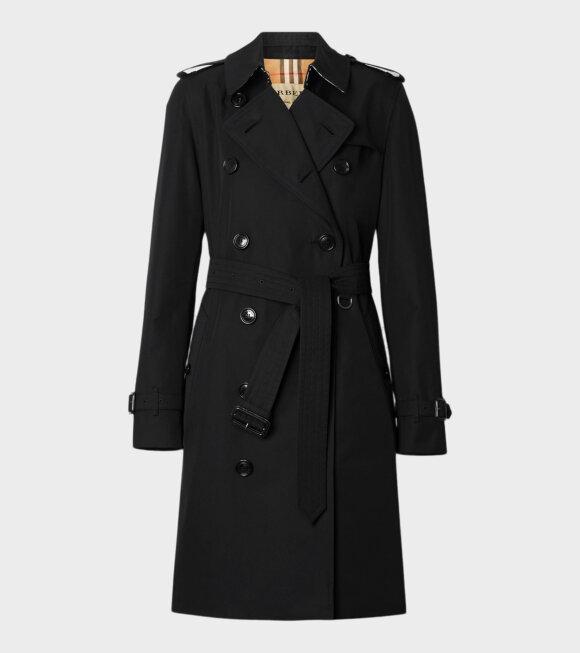 Kensington Cu Black Jacket
