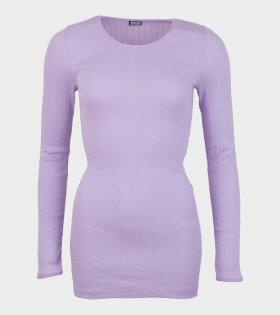 101 Rib Ekstra Purple