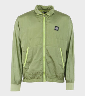 Stone Island Nylon Metal Ripstop-TC 62536 Green - dr. Adams
