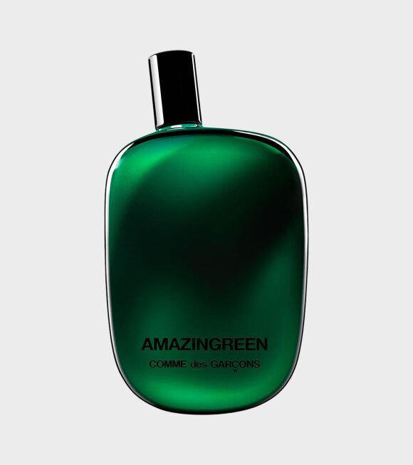 Comme des Garcons Parfums - Amazing Green 100 ml