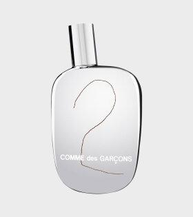Comme Des Garcons 2 100 ml