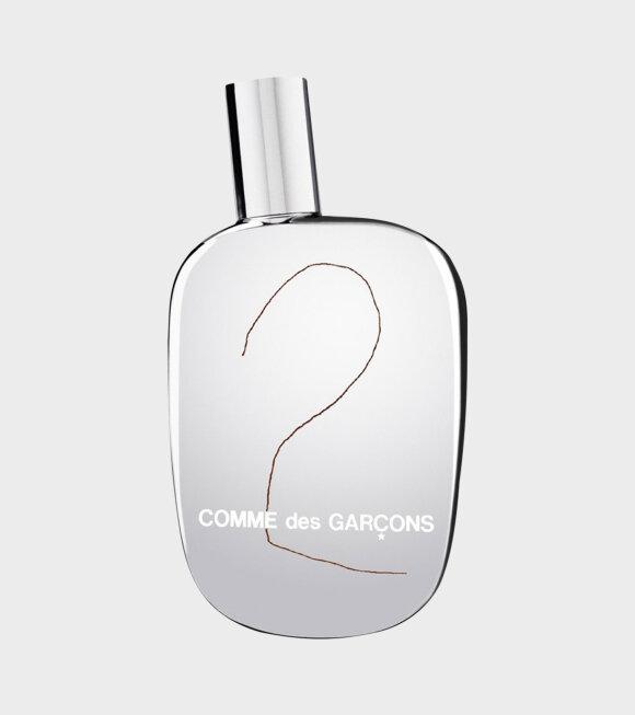 Comme des Garcons Parfums - Comme des Garcons 2 100 ml