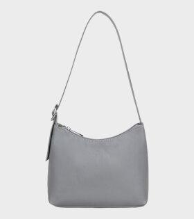 Ulla Handbag Reflective Grey