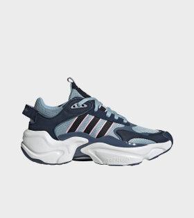 Adidas Magmur Runner W Blue - dr. Adams