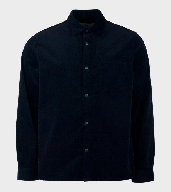 NN07 - Basso Jacket Navy