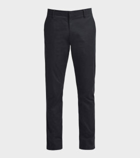 Theo Pants Black