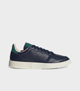 Adidas SUPERCOURT CONAVY Blue - dr. Adams