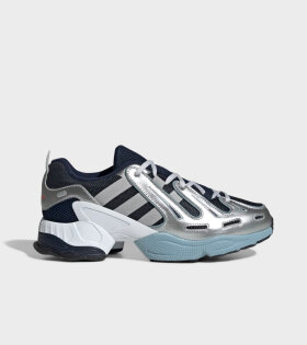 EQT Gazelle Blue/White/Silver