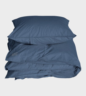 Duvet Set Midnight Blue