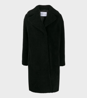 Stand Studio Camilla Coat Black - dr. Adams