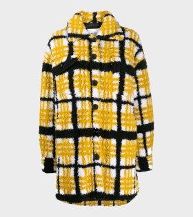 Sabi Jacket Yellow/Black/White