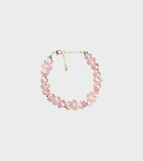 Stine Goya Uno Bracelet Rose - dr. Adams