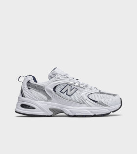 New Balance MR530SG White Sneakers - dr. Adams