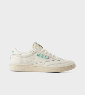 Reebok Club C 1985 TV Off-white Sneakers - dr. Adams