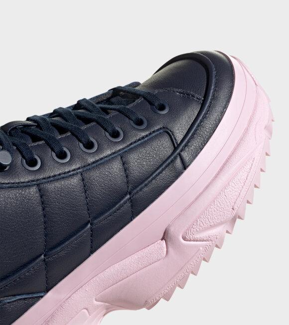 Adidas  - Kiellor Xtra Sneaker Boots Blue/Pink