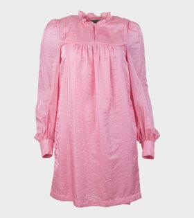 Abernathy Dress Pink