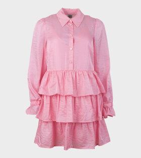 Anya Dress Pink