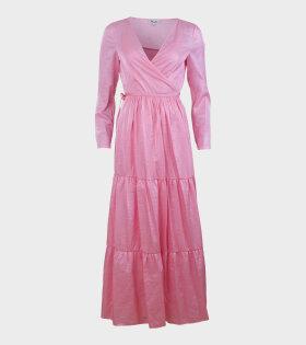 Aymeline Dress Pink