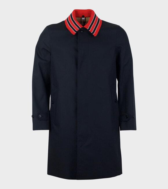 Pimlico Jacket Navy Blue