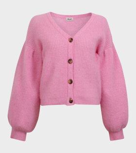Celine Cardigan Pink