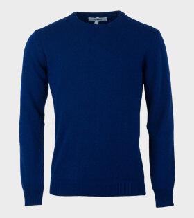 Giorgio Knit Blue