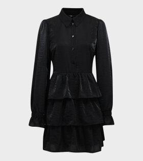 Anya Dress Black