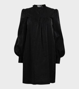 Abernathy Dress Black
