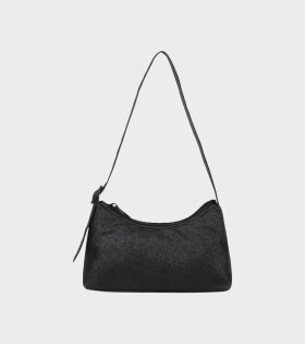 Daniel Silfen Bella Shoulder Bag Black - dr. Adams
