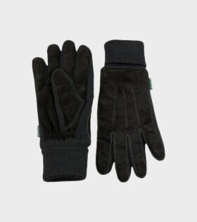 Gaucho Sandwich Gloves Black