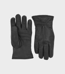 Alver Gloves Black