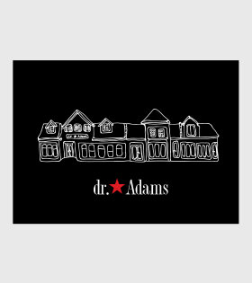 Gavekort på 1.000 kr  til dr. Adams - dr. Adams.dk